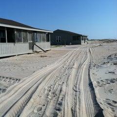 Photo taken at Davis Island Cabins by Hayden F. on 10/8/2011