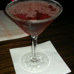 Photo taken at Uptown Lounge by Chris M. on 12/15/2011