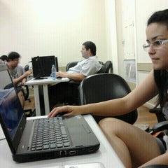 Photo taken at Faculdade de Tecnologia Senac Pelotas by Braz J. on 11/5/2011