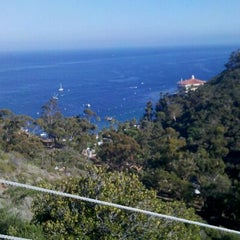 Photo taken at Zip Line Eco Tour by Chappy C. on 10/16/2011