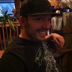 Photo taken at The Ancient Mariner by Jessica E. on 3/18/2012