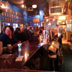 Photo taken at Blueberry Hill by Harry Z. on 1/14/2012