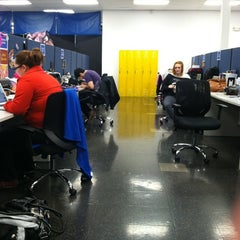 Photo taken at The Creative Center by Alaina S. on 11/7/2011