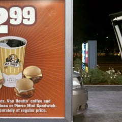Photo taken at Chevron by TJ M. on 10/22/2011