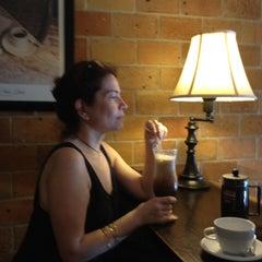 Photo taken at Café Younes by megise P. on 8/9/2012