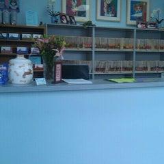Photo taken at Mukilteo Veterinary Hospital by Jeremy M. on 3/11/2011