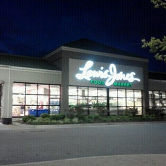 Photo taken at Lewis Jones Food Market by Robin J. on 7/29/2011