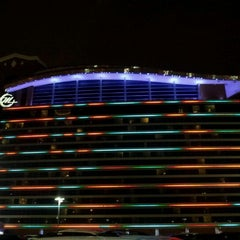 Photo taken at MotorCity Casino Hotel by Staxx M. on 3/25/2012