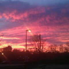 Photo taken at Walpole Train Station by Jorge R. on 11/28/2011