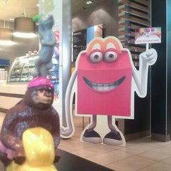 Photo taken at McDonald's by Laura Ā. on 7/1/2012