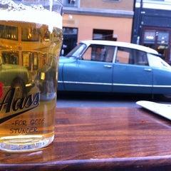 Photo taken at Bar Boca by Chris B. on 6/15/2012