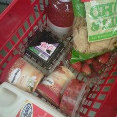 Photo taken at Farmer Joe's Marketplace by Omar C. on 11/16/2011