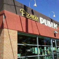 Photo taken at Phoenix Public Market by Adan H. on 10/14/2011