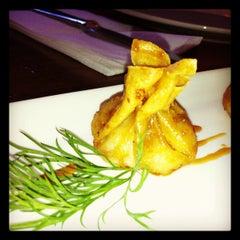 Photo taken at Tasca Restaurante Maquila by Josue F. on 5/5/2012