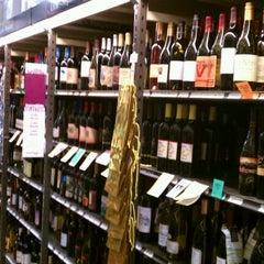 Photo taken at Total Wine & More by Dezel Q. on 9/10/2011
