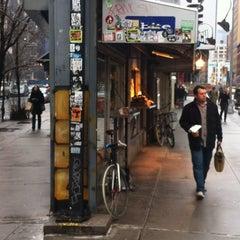 Photo taken at Bite by John H. on 3/1/2012