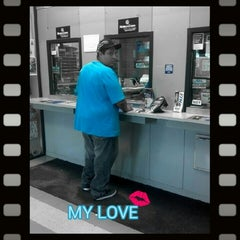 Photo taken at Currency Exchange by Sandy F. on 7/19/2012