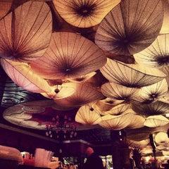 Photo taken at Eastside Lounge at Encore Las Vegas by Katie V. on 7/29/2012
