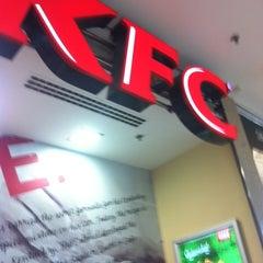 Photo taken at KFC by Bálint K. on 7/4/2012