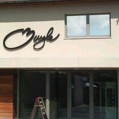 Photo taken at Bakkerij Buyle by DJ Tom V. on 5/19/2012