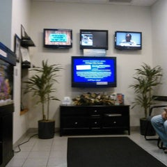 Photo taken at College Hills Honda by Michael J. on 7/26/2012