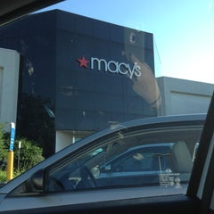 Photo taken at Macy's by Heather R. on 6/23/2012