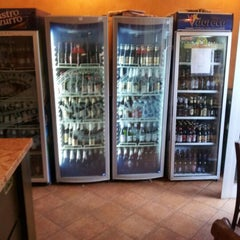 Photo taken at Bar Rattazzo by Daniel N. on 5/26/2012
