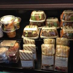 Photo taken at Starbucks by Fan M. on 7/1/2012