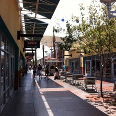Photo taken at Las Vegas North Premium Outlets by Frank M. on 7/15/2012