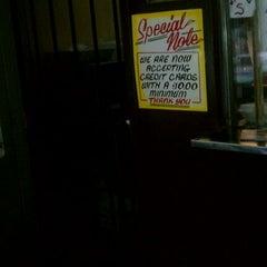 Photo taken at CMB Soul Food by Dwayne A. on 5/2/2012