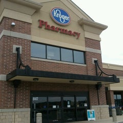 Photo taken at Kroger Marketplace by Neil S. on 6/17/2012