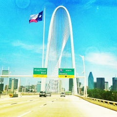 Photo taken at Dallas, TX by Joseph Z. on 6/3/2012