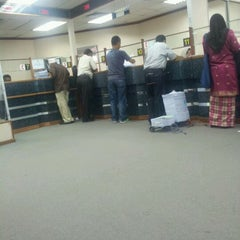 Photo taken at Inland Revenue Board (LHDN) by KamarulBahrin T. on 2/24/2012
