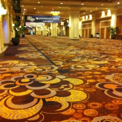 Photo taken at Mandalay Bay Convention Center by Briana V. on 5/25/2012