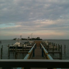 Photo taken at Mulligan's Beach House Bar & Grill by Philip M. on 5/4/2012
