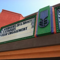 Photo taken at Cinemark Movies 8 by William T. on 5/6/2012