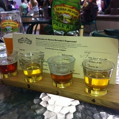 Photo taken at Sierra Nevada Brewing Co. by Paul H. on 4/29/2012