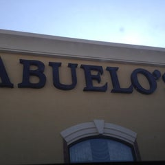 Photo taken at Abuelo's by Chris A. on 8/4/2012