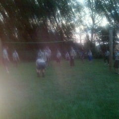Photo taken at American Legion, Post 10 by Ian P. on 8/23/2012