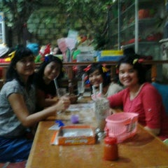 Photo taken at Strawberry Cafe by Bornok R. on 5/20/2012