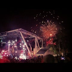 Photo taken at Ultra Music Festival XIV 2012 by Gui C. on 3/26/2012