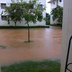 Photo taken at บ้านเถ้าแก่น้อย by iTae T. on 6/7/2012