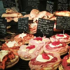 Photo taken at Food Cellar & Co. by Julia S. on 9/2/2012