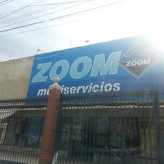 Photo taken at Zoom by Juan Carlos R. on 8/16/2012
