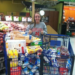 Photo taken at Meijer by Heather R. on 12/17/2012