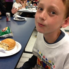 Photo taken at Arbor Creek Elementary by Olivia R. on 10/4/2012