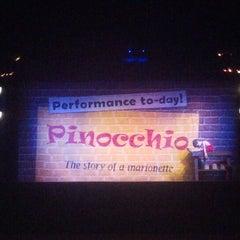 Photo taken at Gordon Center For Performing Arts by Erik W. on 1/27/2014