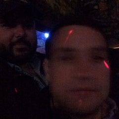 Photo taken at Grit's Bar by Lon M. on 1/26/2014