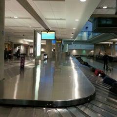 Photo taken at Montréal Int'l Airport Pierre-Elliott-Trudeau (YUL) by Dominic H. on 12/3/2012