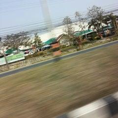 Photo taken at ยงสงวน by ตายไปแล้ว ส. on 1/21/2014